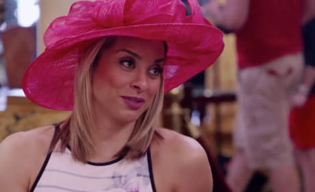 Horseracing Time! - The Real Housewives of Potomac