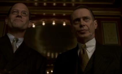 Boardwalk Empire Review: Getting Ahead