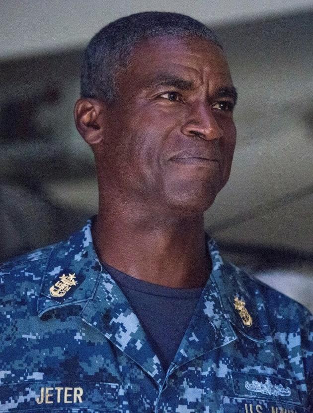 Always Reliable - The Last Ship Season 5 Episode 9