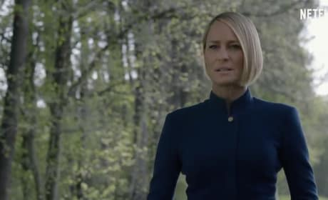 House of Cards: New Teaser Spoils Kevin Spacey's On-Screen Death