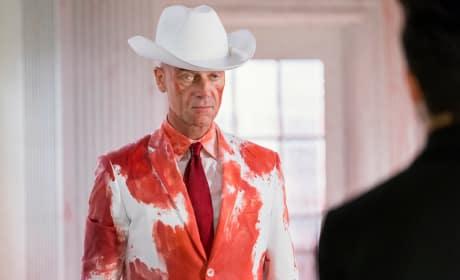 Herr Starr Gets Bloody - Preacher Season 3 Episode 9