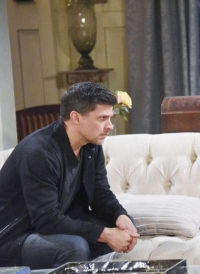 (TALL) An Unsurprising Breakup - Days of Our Lives