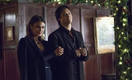The Vampire Diaries Season 8 Episode 7 Review: The Next Time I Hurt Somebody, It Could Be You