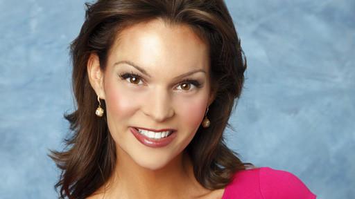 Stephanie Hogan: The Bachelor