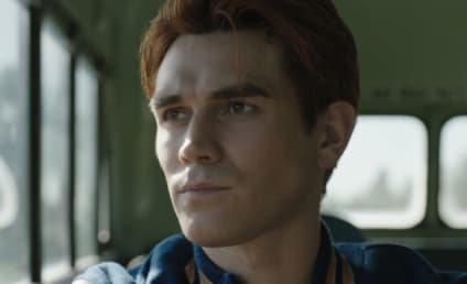 Watch Riverdale Online: Season 5 Episode 3