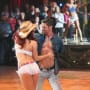 Noah and Sharna: Samba - Dancing With the Stars Season 20 Episode 2