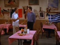 Seinfeld Season 3 Episode 7