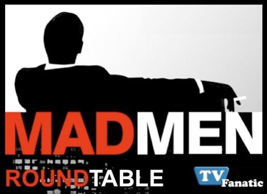 Mad Men RT