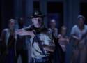 """The Walking Dead Season Finale Review: """"TS-19"""""""