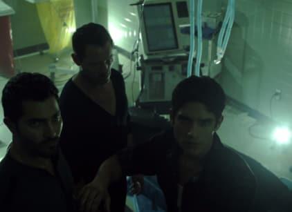 Watch Teen Wolf Season 3 Episode 10 Online
