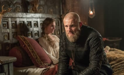 Vikings Creator Previews Final Episodes, Offers Hope for a Fan Favorite