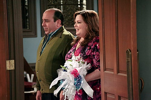 Vince & Molly At The Rehearsal