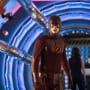 Still in the Hallway - The Flash Season 2 Episode 17