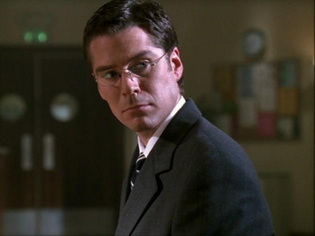 Watchers Team - Buffy the Vampire Slayer Season 3 Episode 17