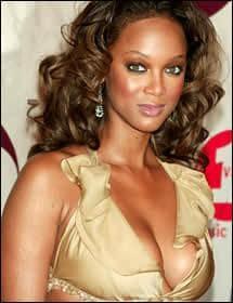 Tyra Banks Pic
