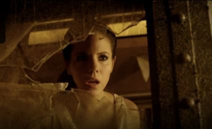 Lost Girl Review: Finding Bo
