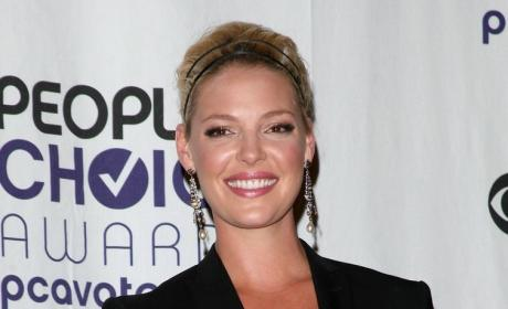 Katherine Heigl: The People's Choice