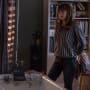 Tess at Simone's - Sweetbitter Season 1 Episode 4