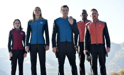 The Orville Season Finale Review: Mad Idolatry