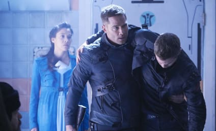 Killjoys Season 4 Episode 2 Review: Johnny Dangerously