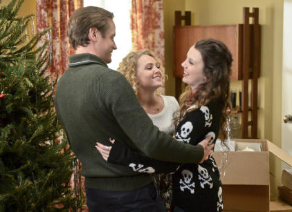 Watch The Carrie Diaries Season 2 Episode 8 Online