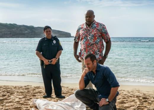 hawaii five 0 episode 1