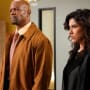 Stare Down - Brooklyn Nine-Nine Season 6 Episode 12