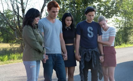 Riverdale Season 4 Episode 1 Review: In Memoriam
