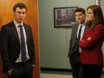 Bones Season 8 Episode 16