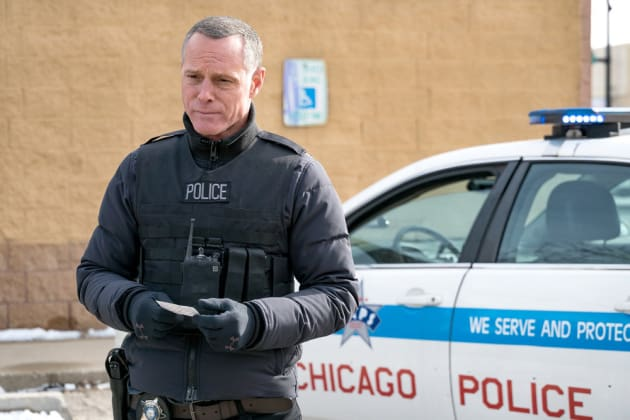 Can He Save Hannah? - Chicago PD Season 5 Episode 20