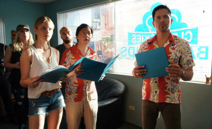 Magnum P.I. Season 1 Episode 12 Review: Winner Takes All