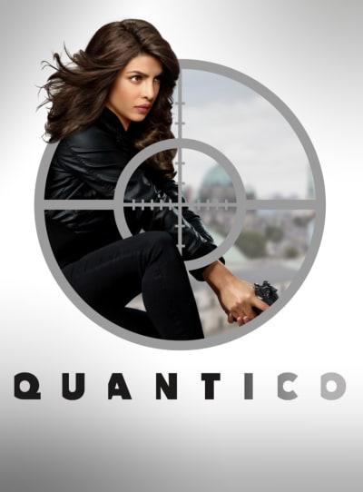 Quantico axed