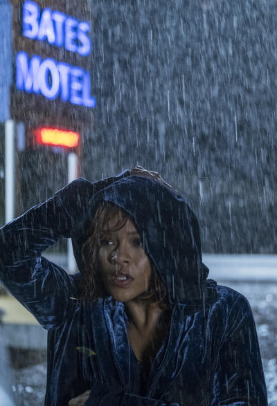 Rihanna Rained Out - Bates Motel