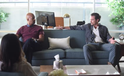 Lethal Weapon Photo Preview: Couples Therapy!