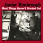 Junior kimbrough lonesome road