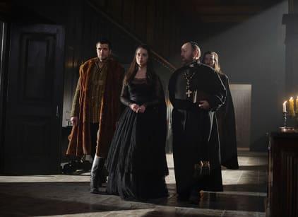 Watch Reign Season 3 Episode 18 Online