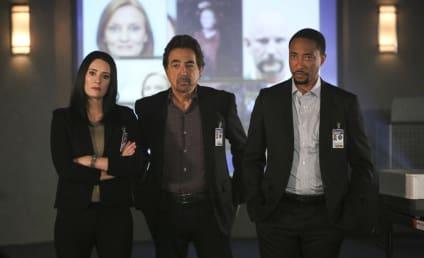 Criminal Minds Season 12 Episode 9 Review: Profiling 202