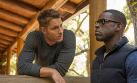Clear Focus - This Is Us Season 1 Episode 9