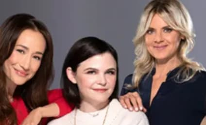 Eliza Coupe, Ginnifer Goodwin, and Maggie Q Comedy Pivoting Lands Series Order at FOX