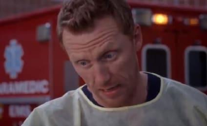 Grey's Anatomy Sneak Peek: Everything's Fine!
