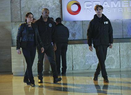 Watch Criminal Minds Season 9 Episode 14 Online