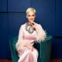 Katy Perry Poses in American Idol Promo Shoot