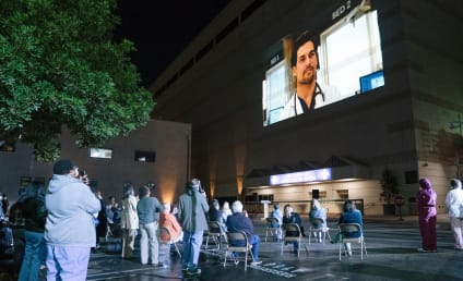 Watch Grey's Anatomy Online: Season 17 Episode 9