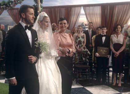 Watch Once Upon a Time Season 6 Episode 20 Online