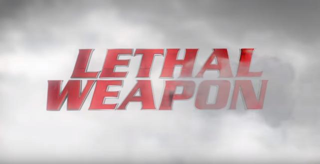 Lethal weapon certain renewal