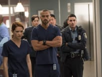 Grey's Anatomy Season 14 Episode 10