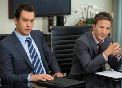 Watch Franklin & Bash Season 3 Episode 9 Online
