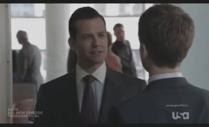 "Suits Episode Preview: ""Errors and Omissions"""