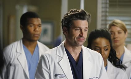 Patrick Dempsey Exits Grey's Anatomy; ABC, Shonda Rhimes Issue Statements