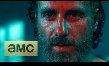 The Walking Dead Season 5 Promo: Trouble at Terminus